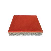 透水砖厂家直销璞锐克 水泥砖面包砖直营销量领先高质量担保荷兰砖