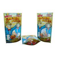 PET/AL/PE 青岛宠物食品包装袋定制工厂推荐
