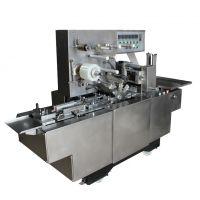特价供应瑞安金金机械! 咖啡盒 三维包装机,膜包机