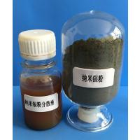 高导电杀菌抗菌抑菌小粒度纳米银粉Ag