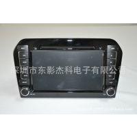 东影品牌——2013款新捷达专车专用导航仪一体机