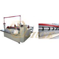供应无纺布分切复卷机 分切复卷机厂家 ,覆膜分切机设备