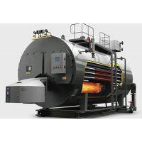 燃油热水锅炉有哪些优点