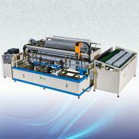 供应高速布袋簧粘胶机床垫弹簧粘胶机(QLN6-15)
