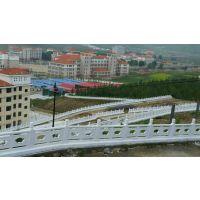许昌河堤护栏