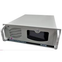 研祥IPC-810工控机ECO-1816V2NAR,10COM口工控机