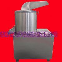 高效节能型蔬菜打浆机,大洋牌韭菜花磨浆设备
