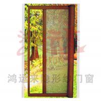 太仓隐形纱窗制作安装防蚊纱门窗
