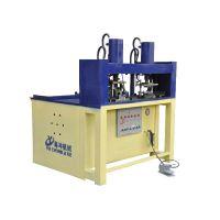 【粤冲机械】一工位YC-RO不锈钢防盗网热销液压冲孔机