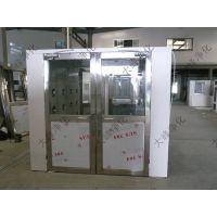 大峰净化 供应 三门风淋室 FLS-1T