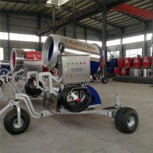 供应诺泰克履带造雪机/大范围造雪/移动方便