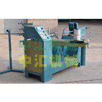 小型2Z30-4螺旋纸管机--中汇纸管机械厂 纸管机 上胶机 贴标机 切管机
