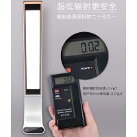 西安移动电源智能LED护眼灯二合一电子可弯曲台灯小电器多功能小夜灯礼品宁派总批