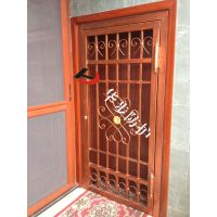 双开别墅铝艺门,庭院高档铝材大门,铝合金门标杆价
