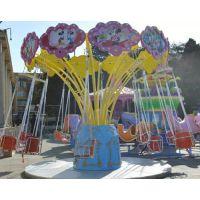 乐山飞椅、卡迪游乐(图)、旋转飞椅游乐设施