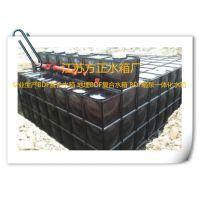 专业生产厂家直销图集HHDXBF-288-36/108-50/70-I地埋式箱泵一体化