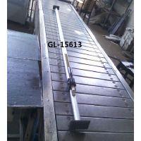 篷布车铁管 铝管 铝型管 浙江厂家直销铝管 铝撑杆 出口质量生产批发价GL-15613