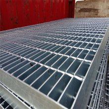 淄博楼梯踏步板 不锈钢沟盖板 无锡镀锌明沟盖板