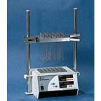 北京中西供应 样品浓缩仪/氮吹仪(40孔)水浴型 型号:GG112-MW2800W