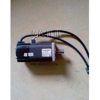 供应二手三菱伺服电机HC-KFS73、HC-SFS73,提供触摸屏维修