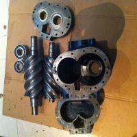 石家庄专业维修英格索兰、寿力、复盛等各种品牌螺杆式空压机、空压机机头大修