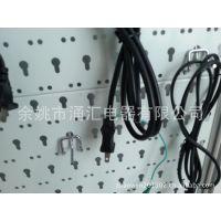 供应日本电源线插头PSE认证优质环保标准日本电源线插头
