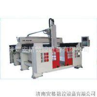 济南数控木工保丽龙cnc立式龙门加工中心设备厂家价格 AG2040