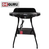 DEGURU/地一 DBQ102电烤炉电烧烤炉家用电烤肉机烧烤锅韩国烤炉