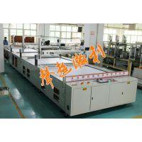"""鸿达""""""""电热毯焊接复合机【超声波热合自动化进口配件】厂家直销专利产品"""