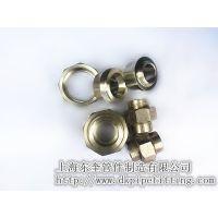供应 优质由壬 高低压不锈钢由壬 个规格焊接式不锈钢由壬