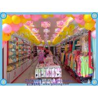 贺州内衣展柜内衣店铺设计货架图片