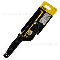 特价促销史丹利工具 20-807-22  袖珍钢锯220mm  正品现货