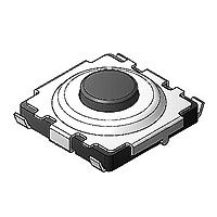 TS-1187T SOFNG外形尺寸:5.0mm*5.0mm*1.5mm