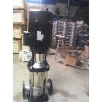 65GDL24-12*4 卧式多级泵