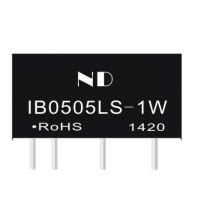 电源模块5V转5V价格表|DC-DC隔离模块批发|广州能达电源电子元器件直销