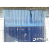 PVC透明软门帘--滕迈门业