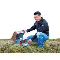 德国斯派克SPECTRO SCOUT GEO型 肩负式野外元素分析仪