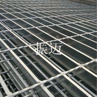 大型机器焊接钢格板-Q235材质钢板热镀锌的-热镀锌钢格板优质供应