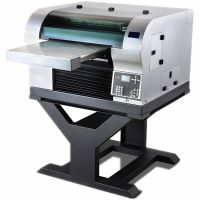 华强北tpu手机壳打印机 小型加工赚钱机器 手机壳uv平板打印机