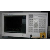 Agilent E5061A 1.5G射频网络分析仪