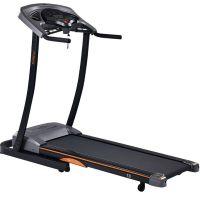 乔山T21家用折叠电动静音跑步机专业健身器材