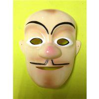 供应光头强面具 熊出没面具 熊大面具 熊二面具 动漫面具 儿童面具