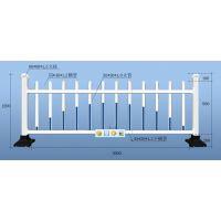 加工定做公路护栏网道路围栏网锌钢围栏网金属围栏网智能交通围栏网