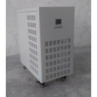 粤兴48V转380V三相逆变器厂家|YX-5KW三相太阳能逆变器报价