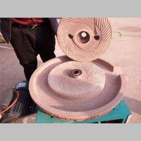 振德天然石磨豆浆机价格 肠粉米浆石磨机参数 型号
