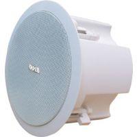 苏州西餐厅背景音乐吸顶喇叭推荐产品,西餐厅专用高端欧派OPLL吊顶音箱