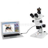 900万像素显微镜CCD显微镜数码摄像头 数字摄像头