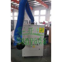 节能型移动焊烟净化器