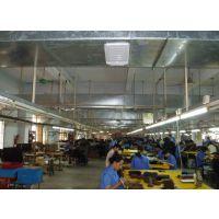汽修厂车间用什么方法和设备降温