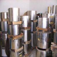 供应 进口304L冷轧不锈钢带 不锈钢带拉丝 免费精密分条